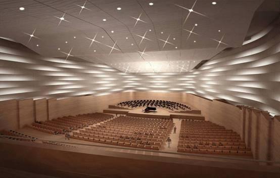 相关剧院:青岛大剧院歌剧厅青岛大剧院音乐厅; 青岛大剧院;; 音乐厅