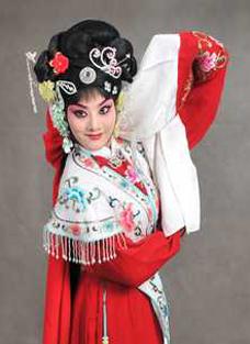 京剧红娘选段_北京京剧院京剧《红娘》