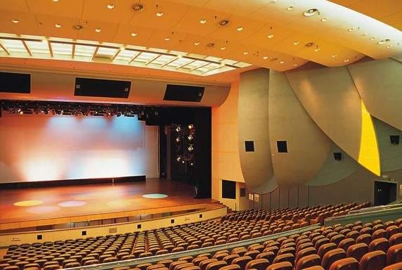 少年宫剧场