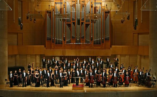 蓝色多瑙河世界经典名曲交响音乐会