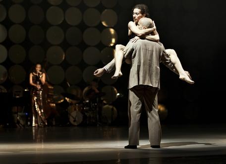 丹麦国家舞蹈团《爱之歌》