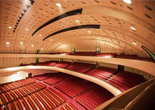 上海世博会会议中心_【上海世博中心-红厅演出信息】