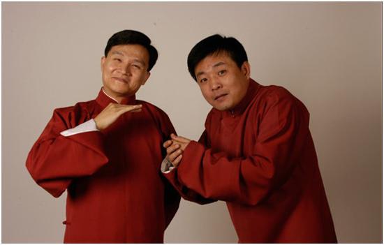 佟楠 天津著名相声演员佟守本之子,相声世家,毕业于北方曲高清图片