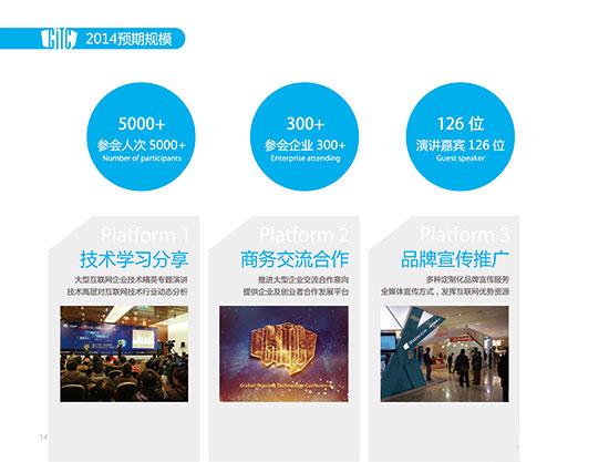2014gitc(全球互联网技术大会)
