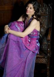 我的音乐我的梦520音乐厅—英国钢琴家英格丽·雅各比音乐会