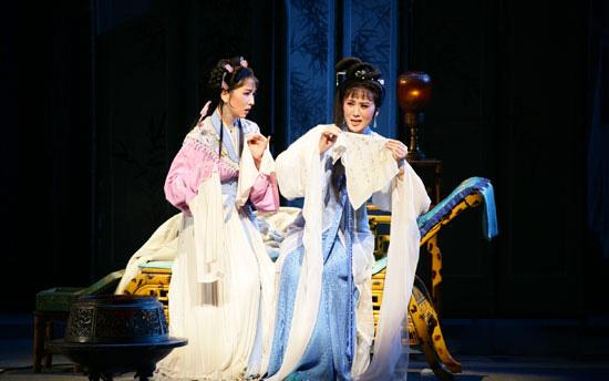 上海/明星版主要演员(6月6日、6月8日)...