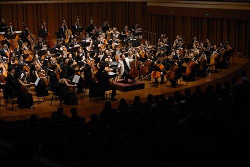 大提琴八重奏《梦之旅》