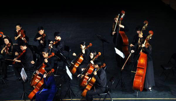 8岁学习大提琴