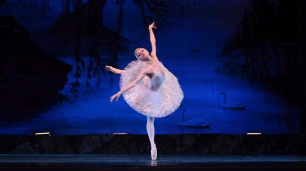【俄罗斯皇家芭蕾舞团—天鹅湖】特价票