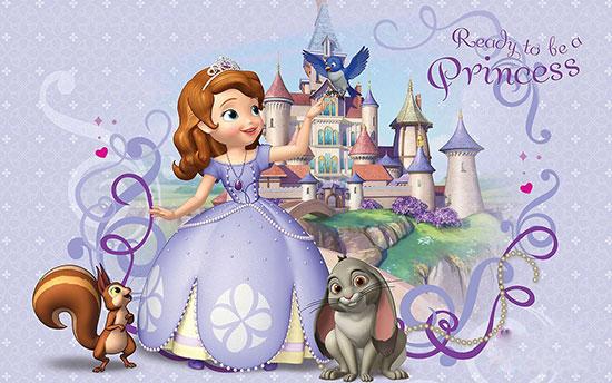 会》——小公主苏菲亚的