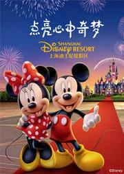 上海迪士尼乐园门票
