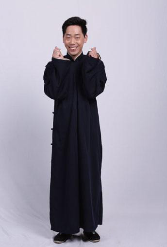 相声演员李丁_欢乐新春-京津相声喜乐汇在线订票-北京音乐厅-中票在线