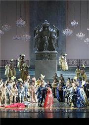 国家大剧院歌剧节·2017:国家大剧院制作威尔第歌剧《假面舞会》