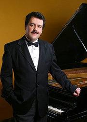 """爱乐汇·""""从天才到大师""""美国钢琴大师米哈伊尔·雅诺维斯基儿童主题音乐会"""
