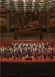 """暑期艺术之旅:""""和合之美""""中央歌剧院经典歌曲音乐会"""