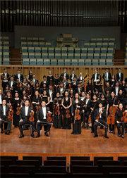 国家大剧院管弦乐团:张弦与黄英演绎莫扎特与马勒