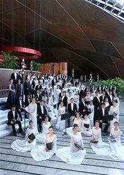 国家大剧院管弦乐团:法比奥·路易斯演绎舒伯特与贝多芬