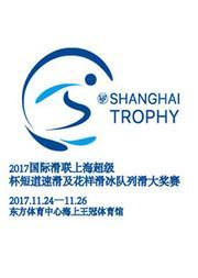 2017国际滑联上海超级杯短道速滑及花样滑冰队列滑大奖赛(冰上盛宴)
