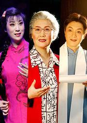 庆祝国家大剧院十周年戏曲邀请展 河南省豫剧一团豫剧《常香玉》