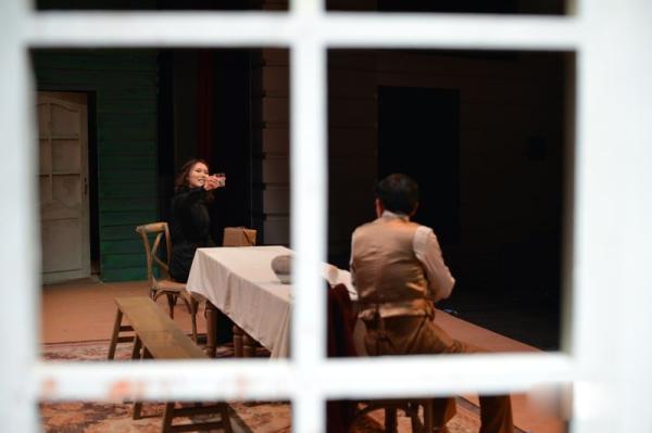 上海雅尼_中法联合制作—契诃夫经典话剧《海鸥》中文版在线订票-中票在线