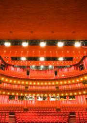 2018五月音乐节:弦动我心——勃拉姆斯小提琴与钢琴奏鸣曲全集音乐会