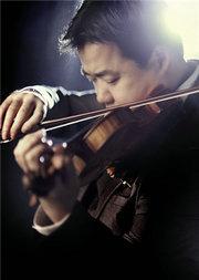2018五月音乐节:宁峰演绎巴赫小提琴无伴奏奏鸣曲与帕蒂塔全集音乐会
