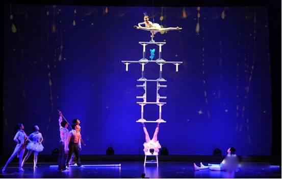 上海商城剧院杂技_上海杂技团《大世界》(原浦江情)在线订票-商城剧院-中票在线
