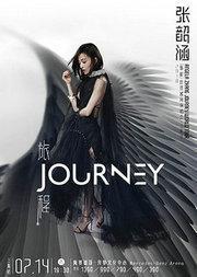 2018张韶涵 旅程 世界巡回演唱会---上海站