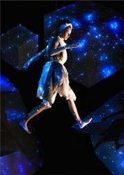 2018国家大剧院国际儿童戏剧季:丹麦多媒体舞台剧《安徒生童话》