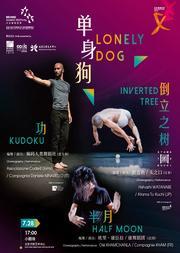 2018 北京舞蹈双周 Beijing Dance Festival《单身狗》Lonely Dog