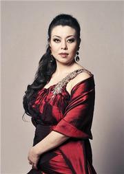 致敬伟大的歌剧艺术——和慧国际歌剧舞台20周年纪念独唱音乐会