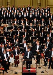 杜达梅尔&柏林爱乐乐团音乐会