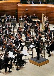 艾曼纽尔·克列文、帕胡德与法国国家交响乐团音乐会