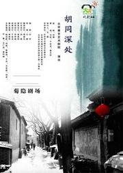京味胡同三部曲系列之《胡同深处》