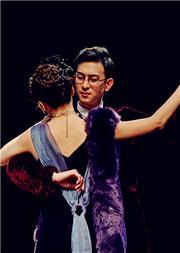 著名导演作品邀请展:任鸣导演作品——北京人民艺术剧院《结婚进行曲》
