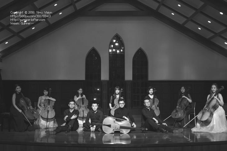 """余隆演绎贝多芬 田园 交响曲在线订票 上海交响乐团音乐厅 中票在线: """"大提琴的一万种玩法""""大提琴亲子互动音乐会在线订票-黄浦剧场-中票在线"""