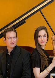 """""""在那遥远的地方"""" 以色列木笛与钢琴二重奏音乐会"""