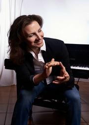 城市乐章 西班牙钢琴家克里斯蒂娜·卡萨莱独奏 音乐会 Spanish pianist Cristina Casale Recital
