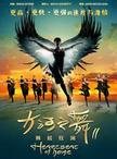 大河之舞Ⅱ《舞起狂澜》2018中国巡演石家庄站