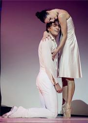 摩纳哥蒙特卡洛芭蕾舞团《灰姑娘》