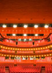 国家大剧院歌剧节·2019 中央歌剧院歌剧《萧红》