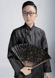 2019国家大剧院国际戏剧季 王珮瑜京剧演出
