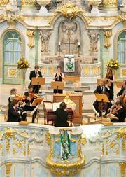 """2019五月音乐节:""""完全勃兰登堡""""哥本哈根古乐团音乐会"""