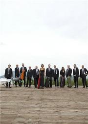 """2019年五月音乐节:""""笛声中的巴洛克""""史戴芬·谭明恩与意大利音乐家合奏团音乐会"""