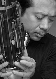2019年五月音乐节:吴巍与荷兰巴洛克古乐团音乐会