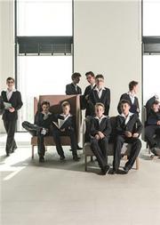 德國德累斯頓男童合唱團音樂會