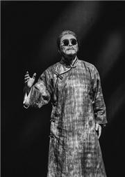 国家大剧院歌剧节·2019:无锡市歌舞剧院歌剧《二泉》