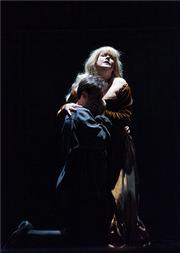 2019国家大剧院国际戏剧季:圣彼得堡科米萨尔日芙斯卡娅模范剧院《唐璜》