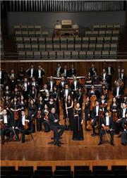华彩之一:张国勇、曾韵与国家大剧院管弦乐团演绎莫扎特与肖斯塔科维奇