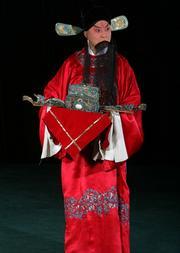 京剧《将相和》